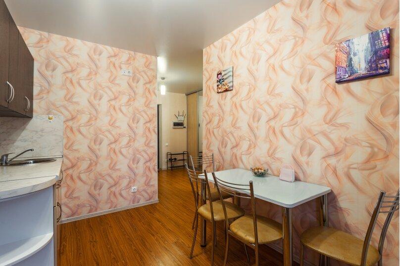 1-комн. квартира, 42 кв.м. на 2 человека, улица Дыбенко, 27А, Самара - Фотография 21