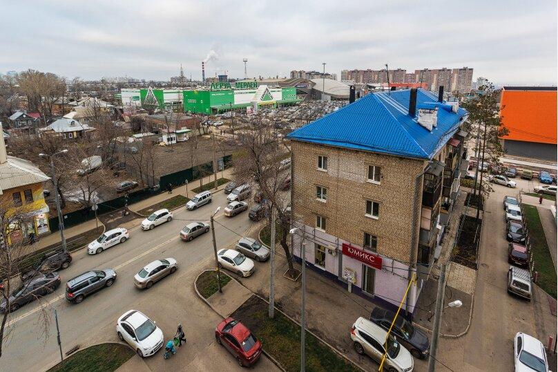 1-комн. квартира, 42 кв.м. на 2 человека, улица Дыбенко, 27А, Самара - Фотография 24