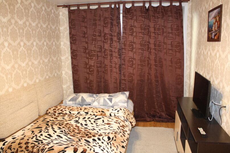 1-комн. квартира, 42 кв.м. на 2 человека, улица Дыбенко, 27А, Самара - Фотография 27