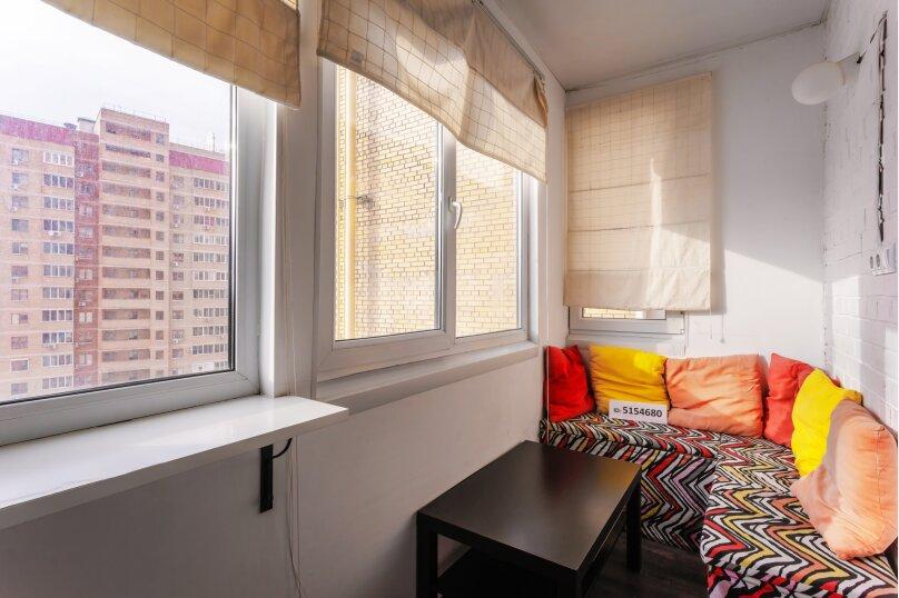 1-комн. квартира, 50 кв.м. на 4 человека, улица Советской Армии, 238А, Самара - Фотография 5