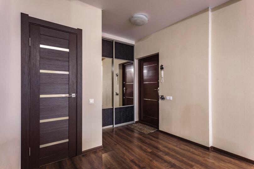 1-комн. квартира, 50 кв.м. на 4 человека, улица Советской Армии, 238А, Самара - Фотография 13