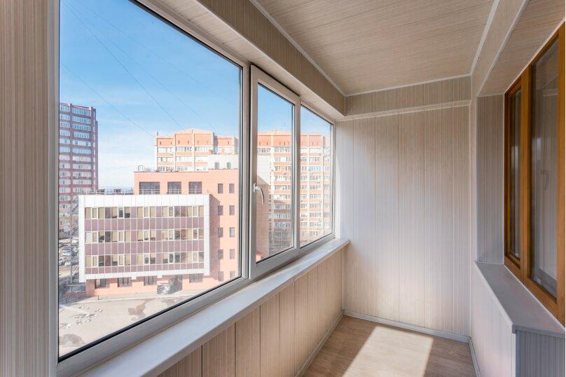 1-комн. квартира, 52 кв.м. на 4 человека, улица Советской Армии, 238А, Самара - Фотография 9