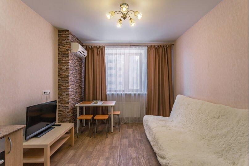 1-комн. квартира, 52 кв.м. на 4 человека, улица Советской Армии, 238А, Самара - Фотография 11