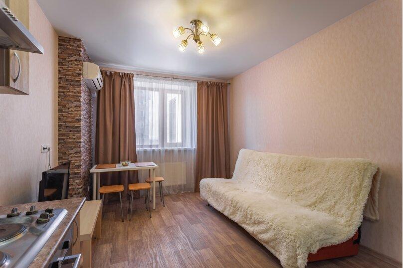 1-комн. квартира, 52 кв.м. на 4 человека, улица Советской Армии, 238А, Самара - Фотография 12