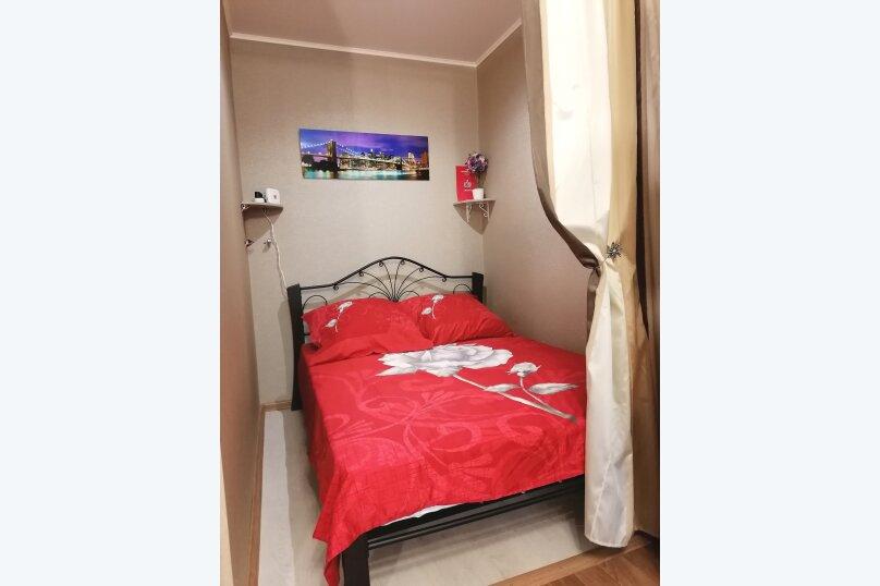 1-комн. квартира, 40 кв.м. на 4 человека, Чистопольская улица, 25, Казань - Фотография 10