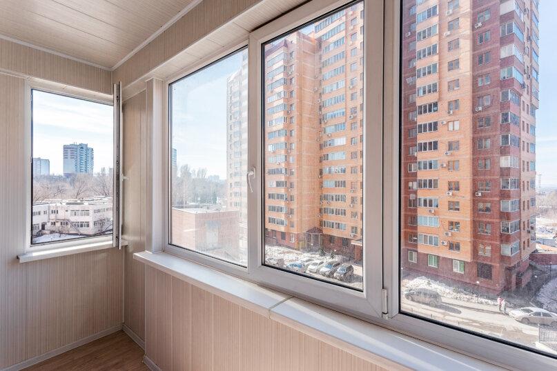 1-комн. квартира, 52 кв.м. на 4 человека, улица Советской Армии, 238А, Самара - Фотография 15