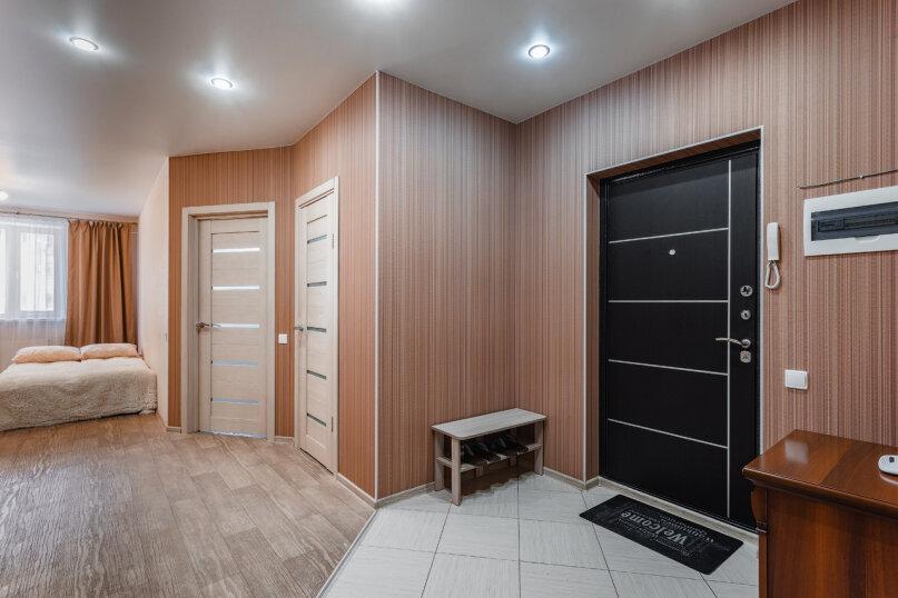 1-комн. квартира, 52 кв.м. на 4 человека, улица Советской Армии, 238А, Самара - Фотография 16