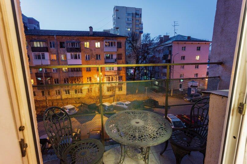 3-комн. квартира, 71 кв.м. на 6 человек, улица Пушкина, 227, Самара - Фотография 2