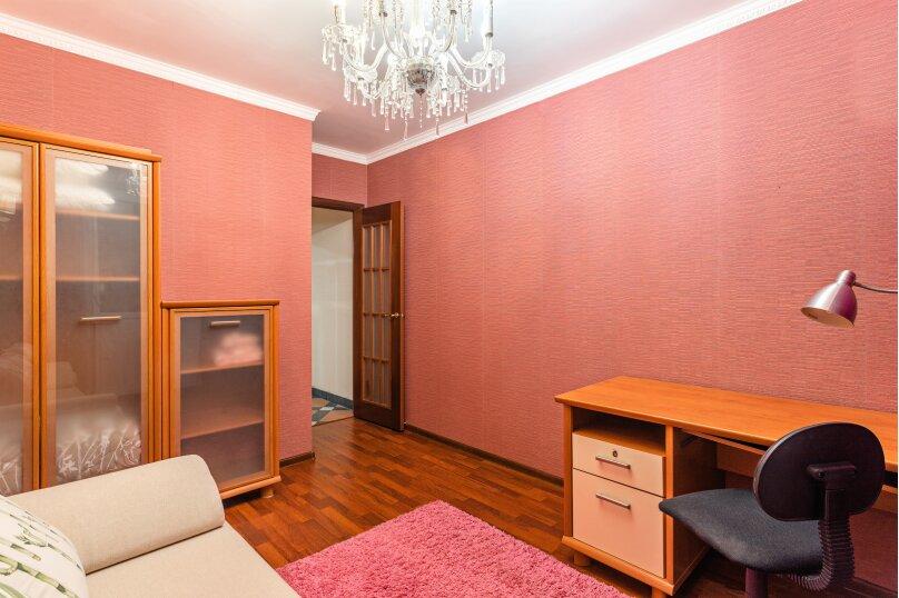 3-комн. квартира, 71 кв.м. на 6 человек, улица Пушкина, 227, Самара - Фотография 12