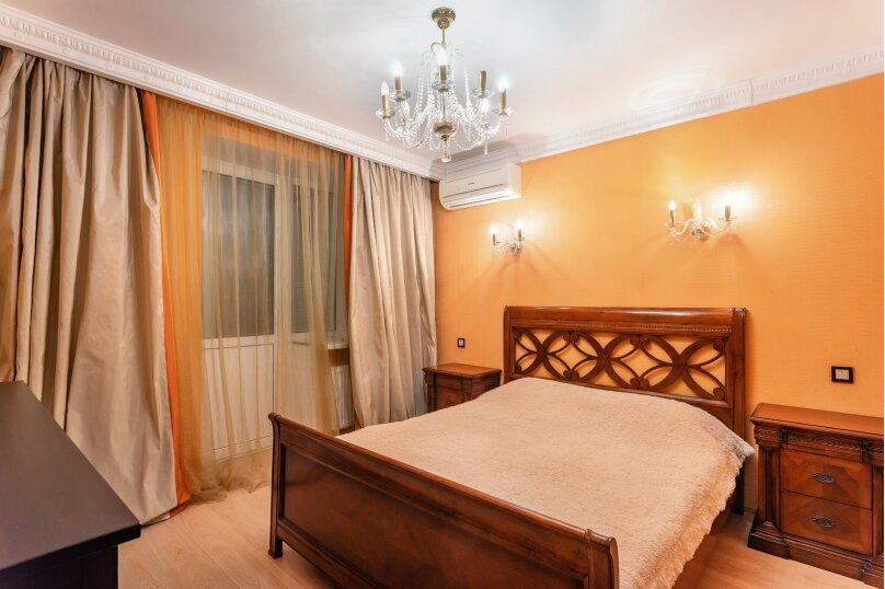 3-комн. квартира, 71 кв.м. на 6 человек, улица Пушкина, 227, Самара - Фотография 14