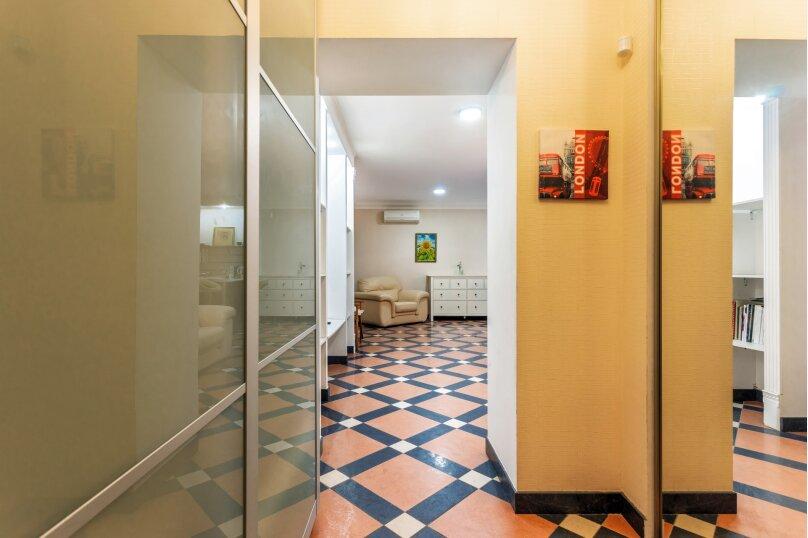 3-комн. квартира, 71 кв.м. на 6 человек, улица Пушкина, 227, Самара - Фотография 19