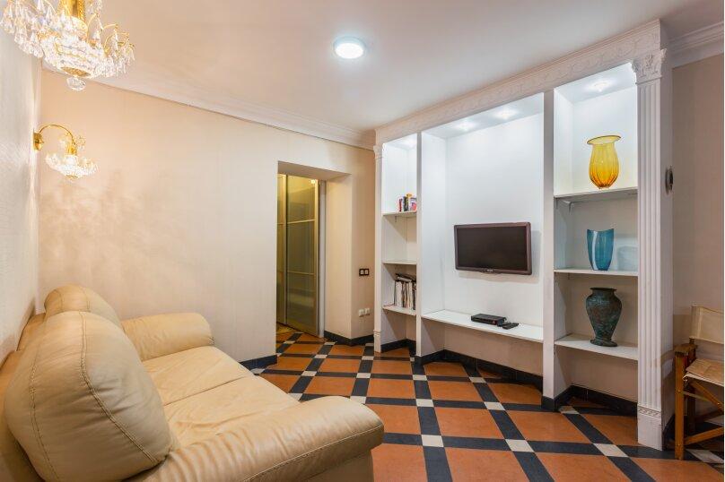 3-комн. квартира, 71 кв.м. на 6 человек, улица Пушкина, 227, Самара - Фотография 23
