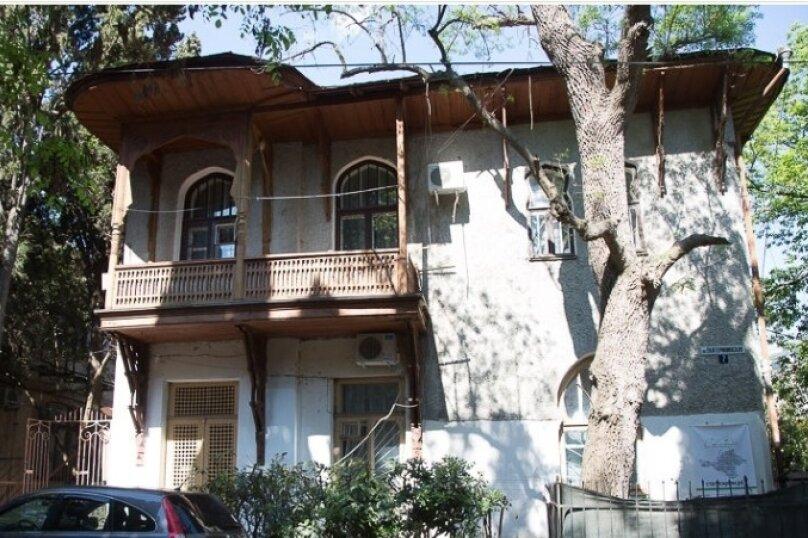 2-комн. квартира, 62 кв.м. на 5 человек, Екатерининская улица, 7, Ялта - Фотография 15