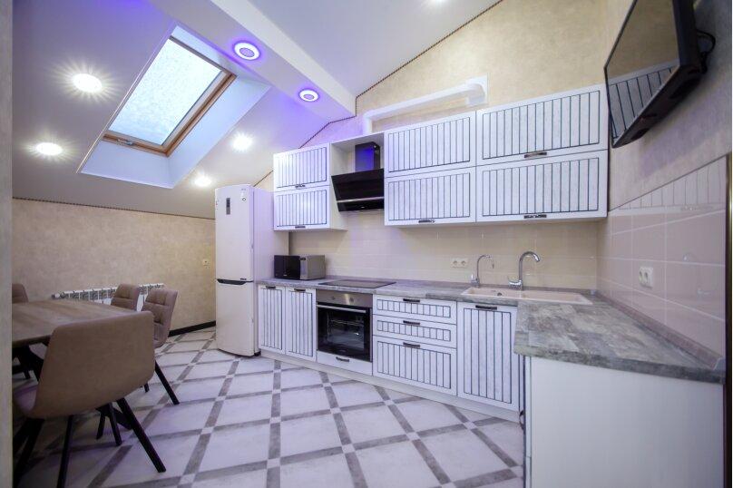 Отдельная комната, 2-я Центральная улица, 4, Белгород - Фотография 2