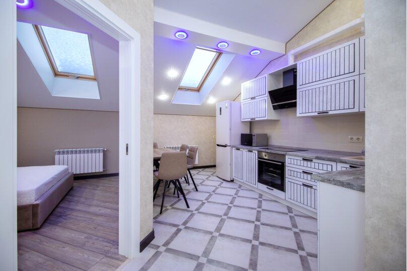 Отдельная комната, 2-я Центральная улица, 4, Белгород - Фотография 4