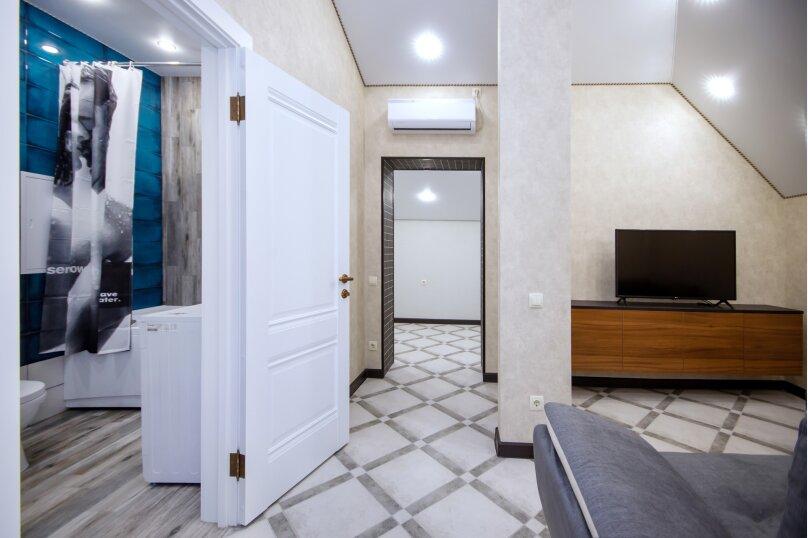 Отдельная комната, 2-я Центральная улица, 4, Белгород - Фотография 8