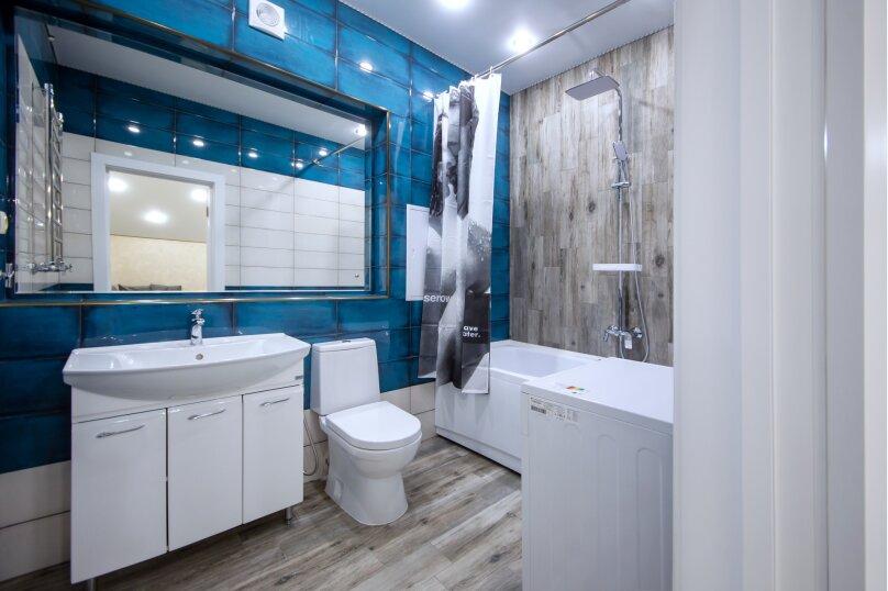 Отдельная комната, 2-я Центральная улица, 4, Белгород - Фотография 10