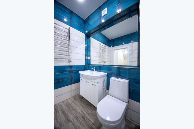 Отдельная комната, 2-я Центральная улица, 4, Белгород - Фотография 12