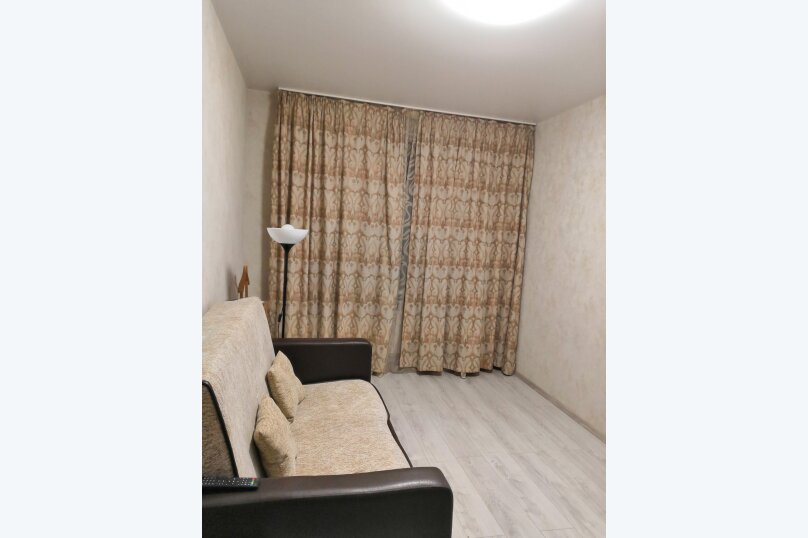 2-комн. квартира, 45 кв.м. на 5 человек, улица Карла Либкнехта, 16, Екатеринбург - Фотография 9