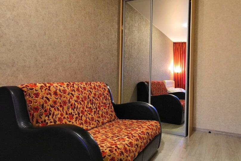 2-комн. квартира, 45 кв.м. на 5 человек, улица Карла Либкнехта, 16, Екатеринбург - Фотография 10