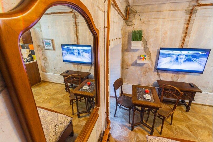 Отдельная комната, 4-я Советская улица, 8, Санкт-Петербург - Фотография 2
