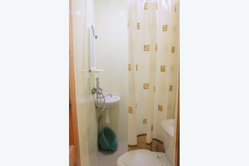 2х местный стандарт с удобствами и отдельными кроватями, Киевская улица, 13А, Адлер - Фотография 3