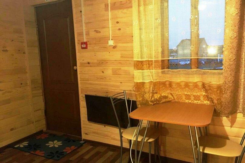 """База отдыха """"Ольхон"""", Байкальская улица, 64А на 44 номера - Фотография 8"""