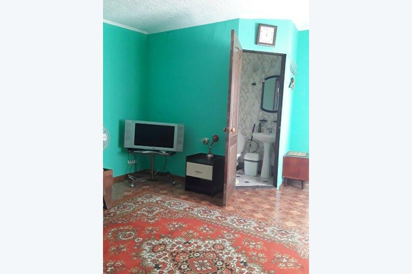 """Гостиница """"Бриз"""", улица Руденко, 20 на 11 комнат - Фотография 24"""