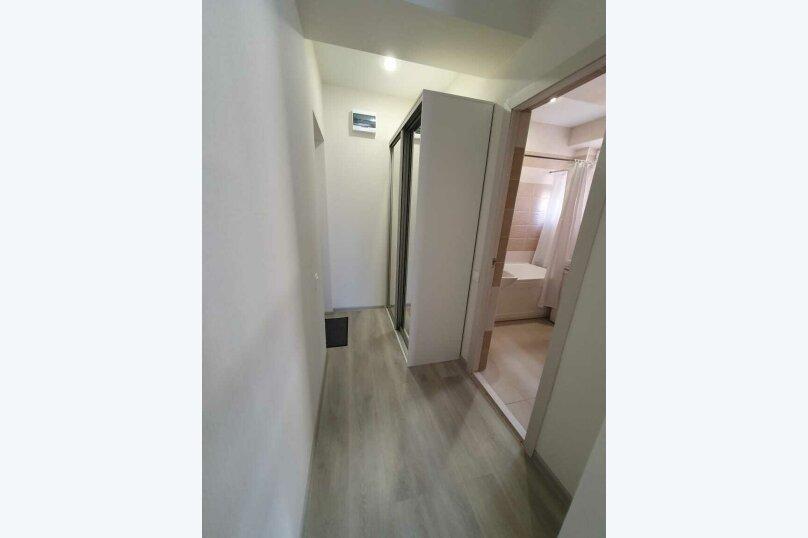 1-комн. квартира, 27 кв.м. на 3 человека, Старошоссейная улица, 5к2, Дагомыс - Фотография 4