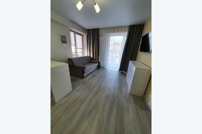 1-комн. квартира, 27 кв.м. на 3 человека, Старошоссейная улица, 5к2, Дагомыс - Фотография 9