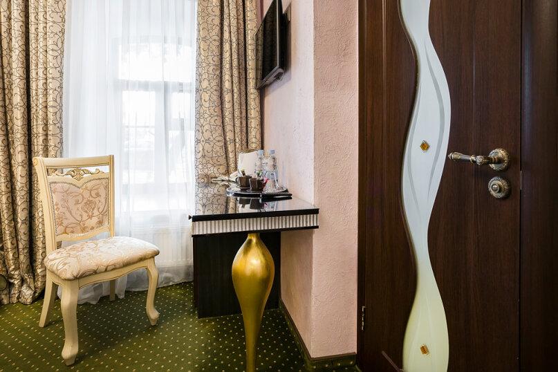 """Отель """"Флигель"""", Армянский переулок, 3-5с1А на 33 номера - Фотография 25"""