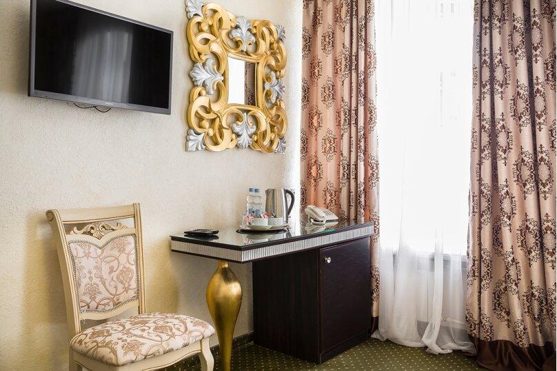 """Отель """"Флигель"""", Армянский переулок, 3-5с1А на 33 номера - Фотография 27"""