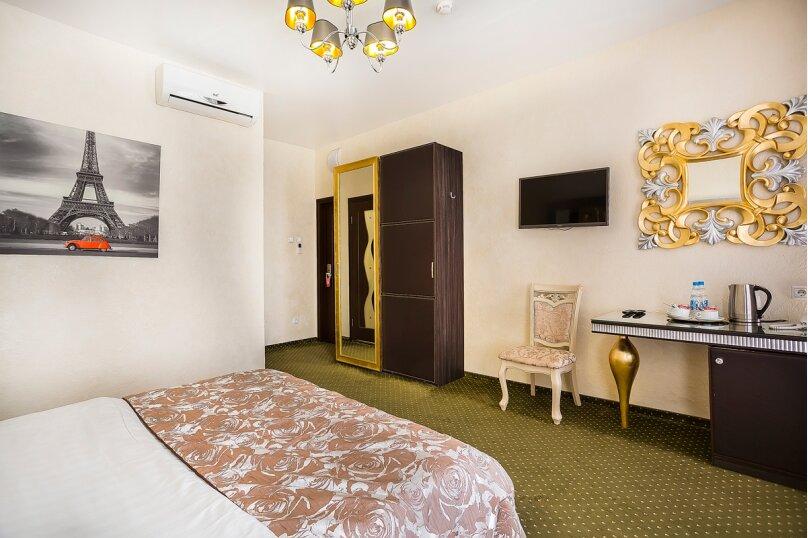 """Отель """"Флигель"""", Армянский переулок, 3-5с1А на 33 номера - Фотография 28"""