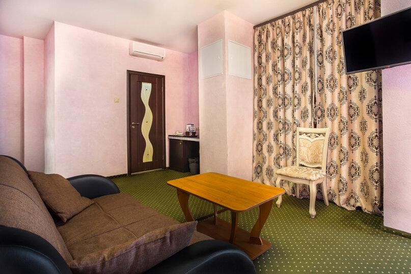 """Отель """"Флигель"""", Армянский переулок, 3-5с1А на 33 номера - Фотография 20"""