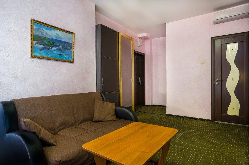 Люкс, Армянский переулок, 3-5с1А, Москва - Фотография 4