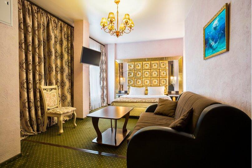 """Отель """"Флигель"""", Армянский переулок, 3-5с1А на 33 номера - Фотография 3"""