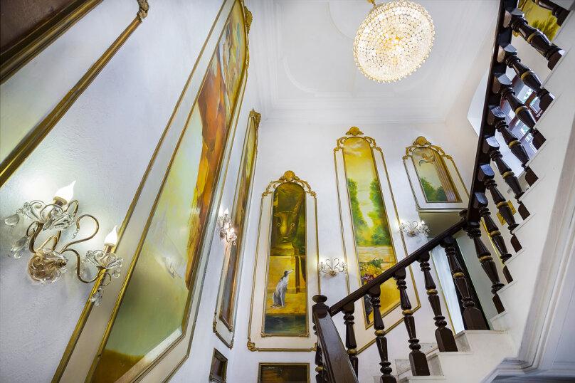 """Отель """"Флигель"""", Армянский переулок, 3-5с1А на 33 номера - Фотография 4"""
