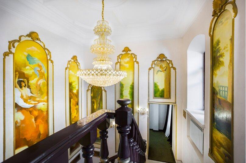 """Отель """"Флигель"""", Армянский переулок, 3-5с1А на 33 номера - Фотография 6"""