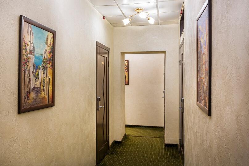 """Отель """"Флигель"""", Армянский переулок, 3-5с1А на 33 номера - Фотография 7"""