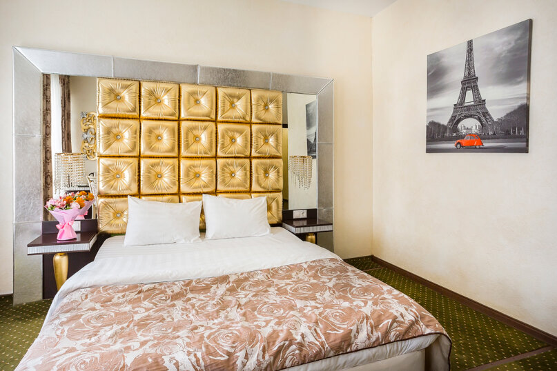 """Отель """"Флигель"""", Армянский переулок, 3-5с1А на 33 номера - Фотография 11"""