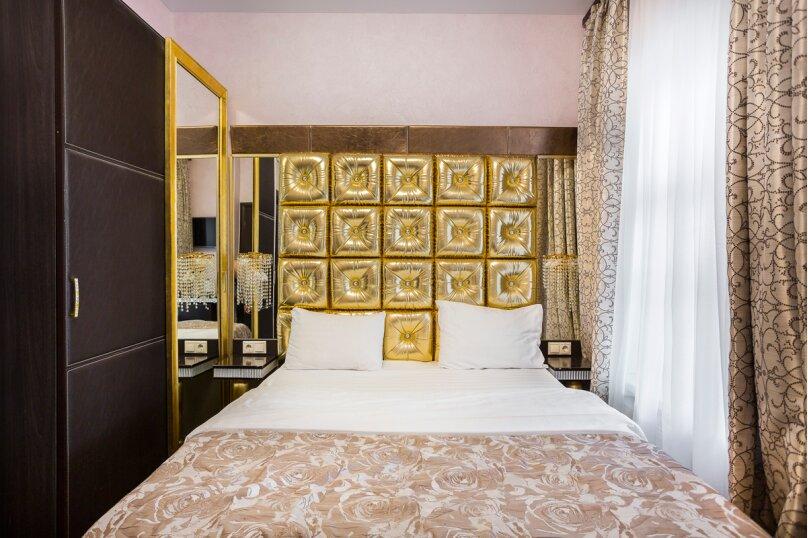 """Отель """"Флигель"""", Армянский переулок, 3-5с1А на 33 номера - Фотография 14"""
