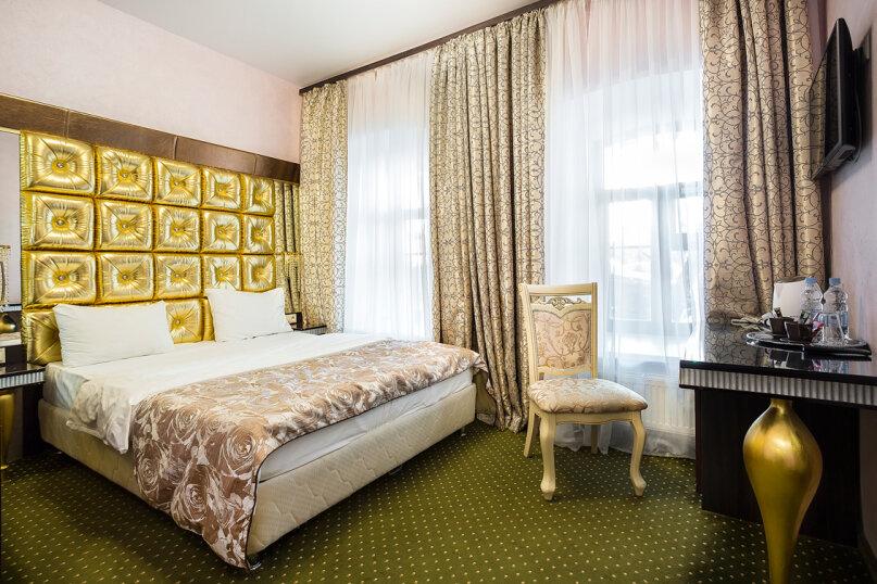 """Отель """"Флигель"""", Армянский переулок, 3-5с1А на 33 номера - Фотография 15"""