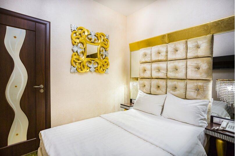 """Отель """"Флигель"""", Армянский переулок, 3-5с1А на 33 номера - Фотография 19"""