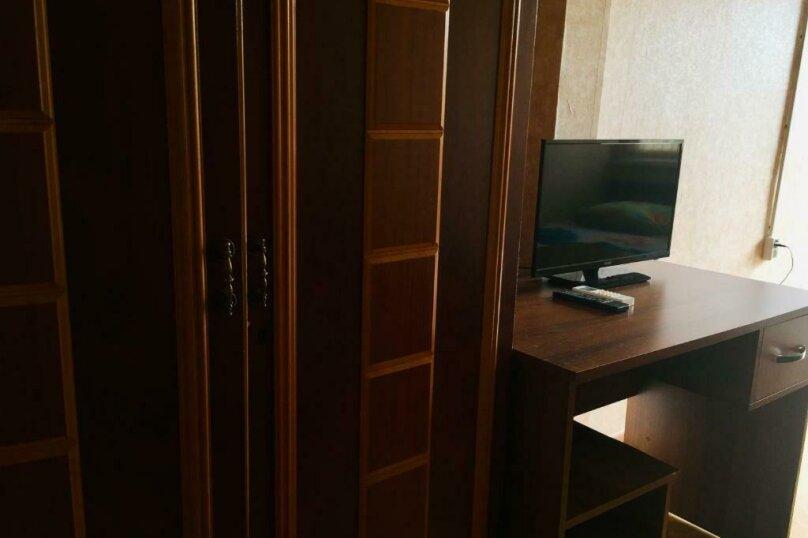 """Мини-гостиница """"АБРИКОС"""", улица Генерала Дбар, 38 на 11 номеров - Фотография 10"""