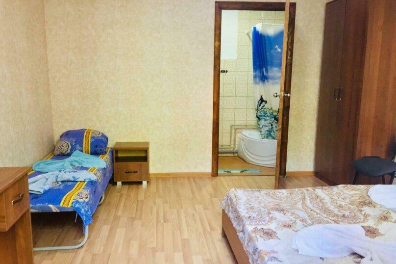 """Мини-гостиница """"АБРИКОС"""", улица Генерала Дбар, 38 на 11 номеров - Фотография 8"""
