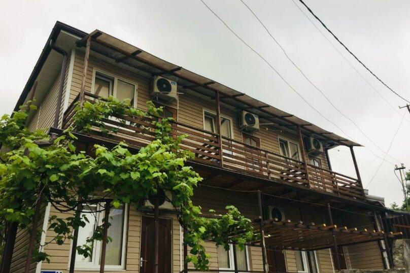 """Мини-гостиница """"АБРИКОС"""", улица Генерала Дбар, 38 на 11 номеров - Фотография 1"""