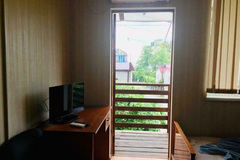 """Мини-гостиница """"АБРИКОС"""", улица Генерала Дбар, 38 на 11 номеров - Фотография 2"""
