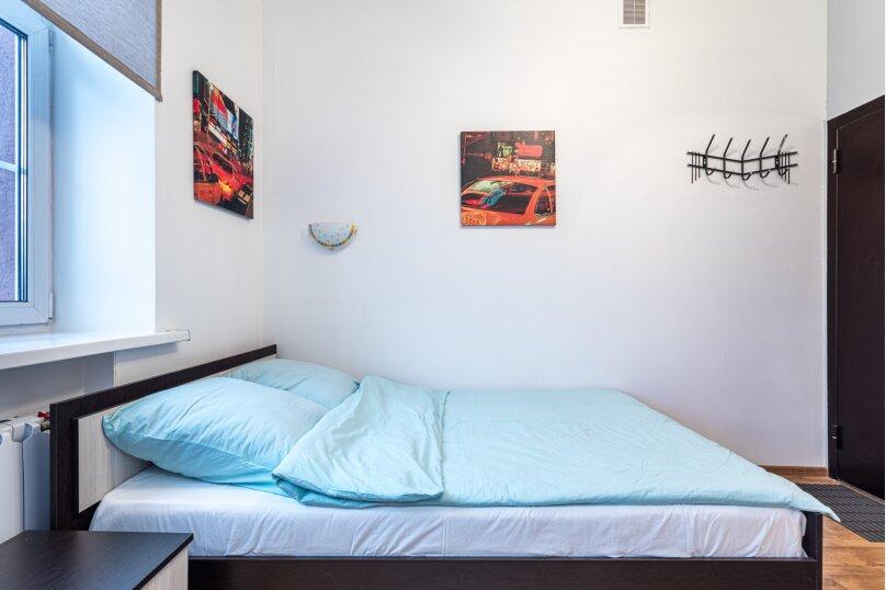 """Апартаменты-студии """"Good Room"""", Дружинниковская улица, 11/2 на 3 номера - Фотография 15"""