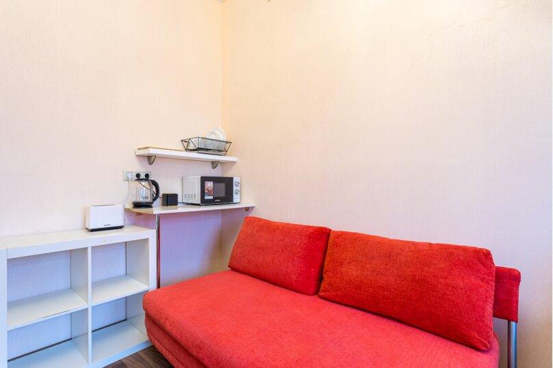 """Апартаменты-студии """"Good Room"""", Дружинниковская улица, 11/2 на 3 номера - Фотография 25"""