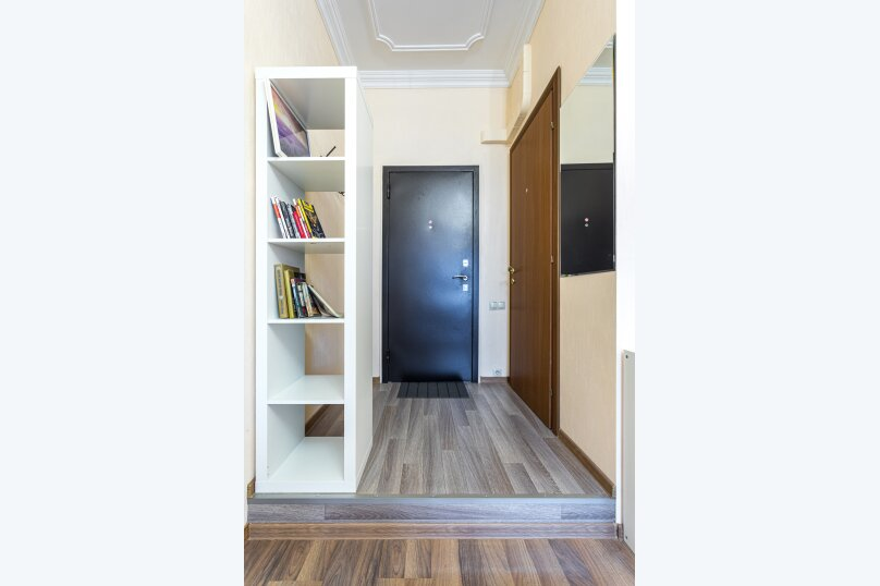"""Апартаменты-студии """"Good Room"""", Дружинниковская улица, 11/2 на 3 номера - Фотография 27"""
